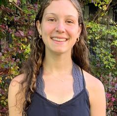 Maddie, 21, CALIFORNIA