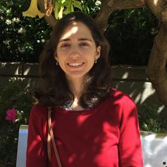 Erika, 30, CALIFORNIA