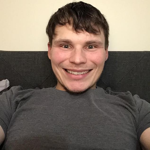 Jacob, 25, NEBRASKA