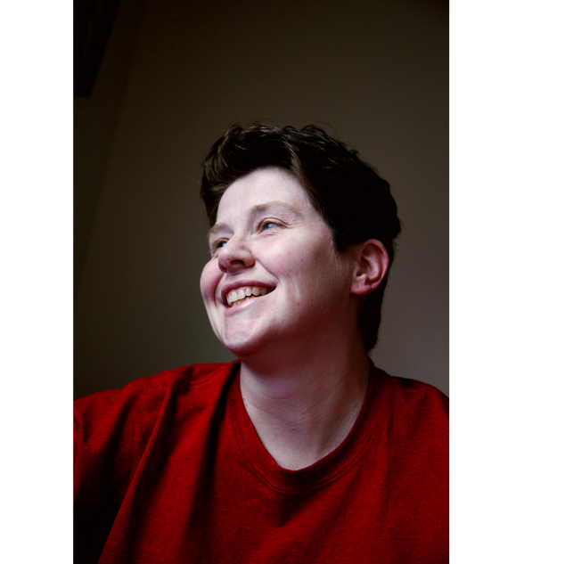 Nonbinary & Androgynous (1)