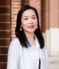 "Dr Ya-Ke ""Grace"" Wu, NORTH CAROLINA"