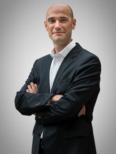 Dr Philippe Halbout, SWITZERLAND