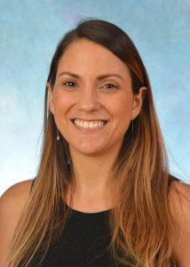 Dr Paola Giusti Rodriguez, NORTH CAROLINA