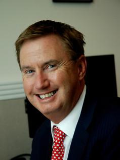 Professor Peter Ebeling, AUSTRALIA