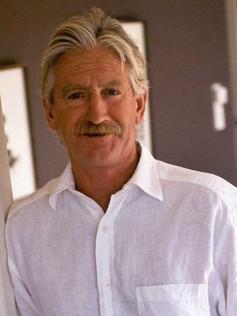 Dr Nigel Gilchrist, NEW ZEALAND
