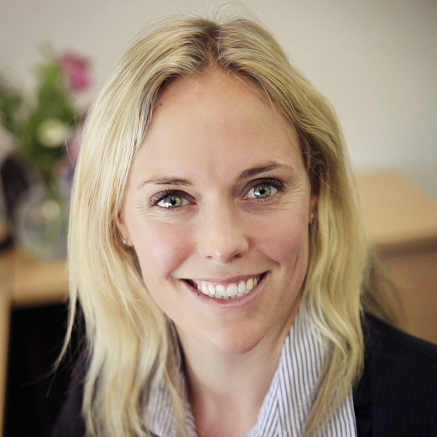 Emma Buitendag - Chief Executive Officer