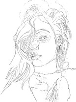 5 Minute Self - Portrait