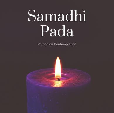 Samadhi Pada