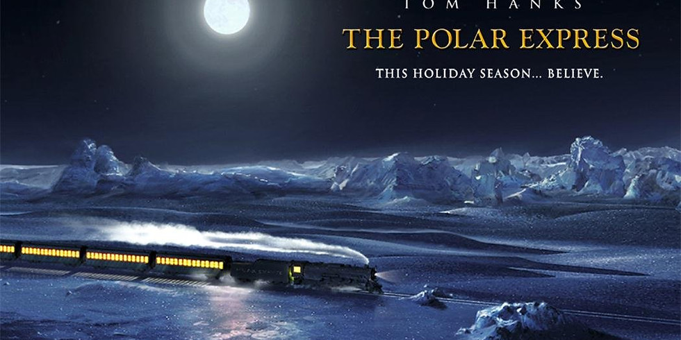 All Aboard for Holiday Fun
