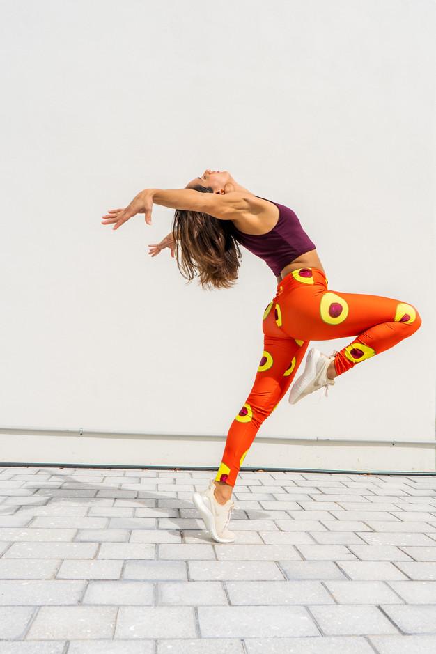 2019 Grace E. for Havana Ana's Brand & Legging Photoshoot