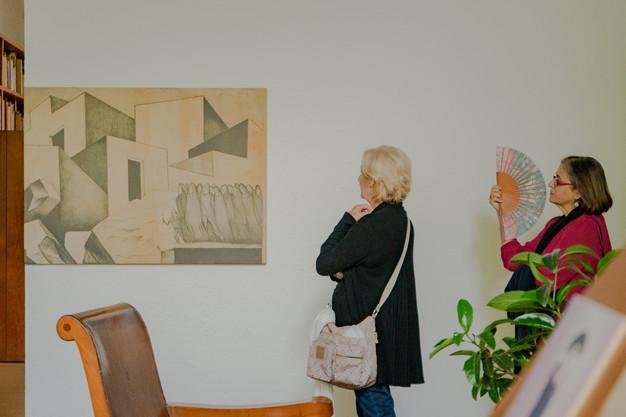 Gioia Lombardini, Perla Farias