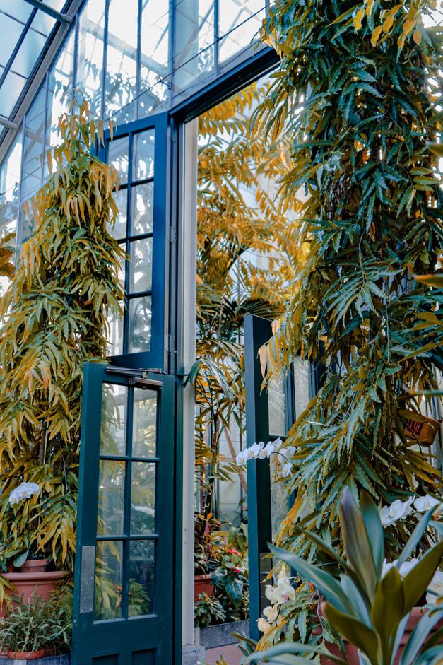 Biltmore Estates & Gardens