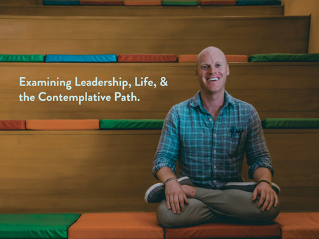 Conscious Leadership: What is it? And Why I'm Interested.