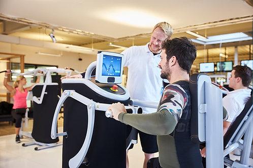 Fitnessdiagnostik