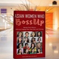 🏆 Asian Women Who BossUp  #1 Bestseller