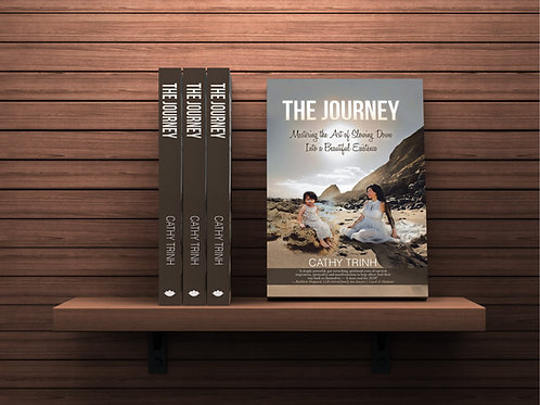 THE JOURNEY Softcover