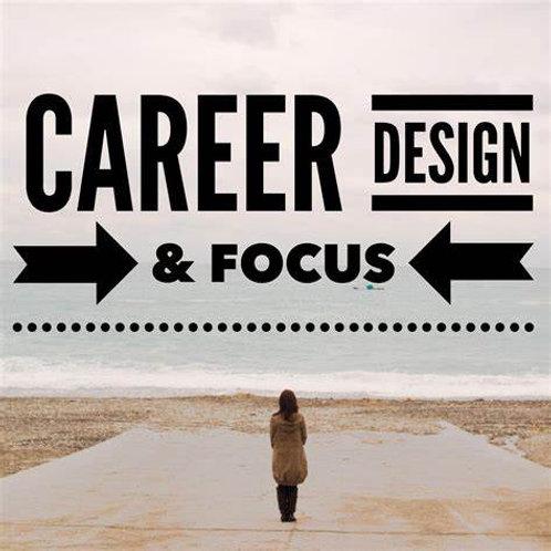 1 Hour 1:1 Job Search & Career Coaching