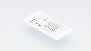 MealPal Merchant App
