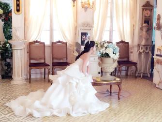 Korean Prewedding Photo - 韓國婚紗 White Africa Studio (手機側拍版)