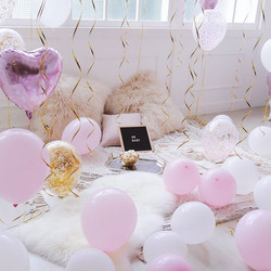 Aw Project - Maternity shooting decorati