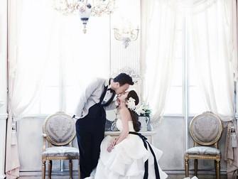 White Africa 韓國婚紗照