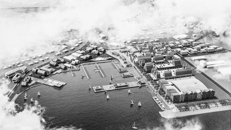 Hafnarfjörður Harbour