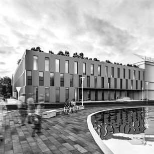 Icelandic Parliamentary Offices