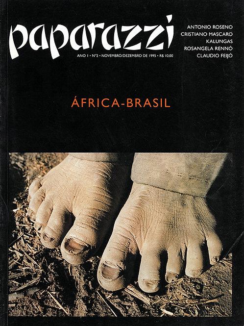 Revista Paparazzi 2
