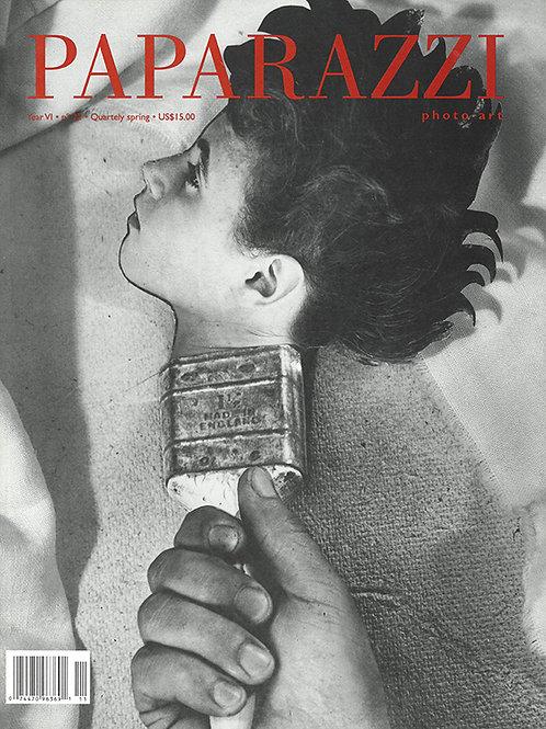 Revista Paparazzi 22