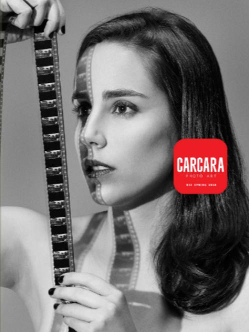Revista Carcara 13