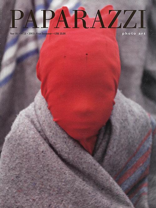Revista Paparazzi 23