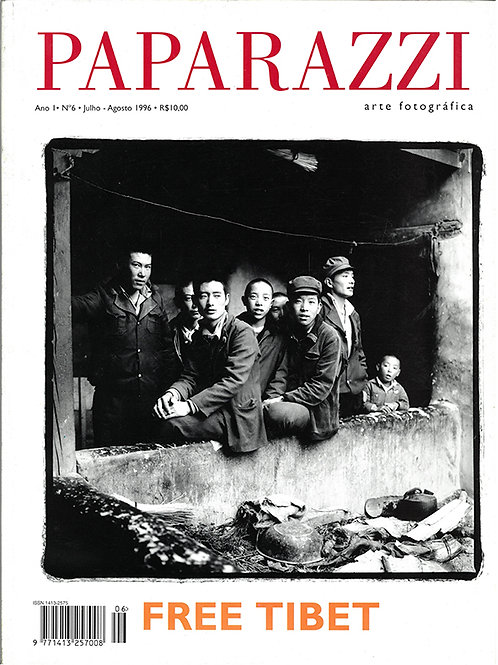 Revista Paparazzi 6