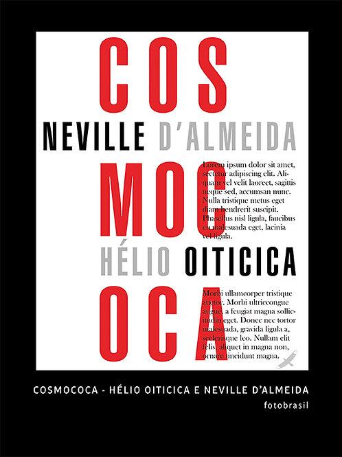 Hélio Oiticica e Neville D'Almeida