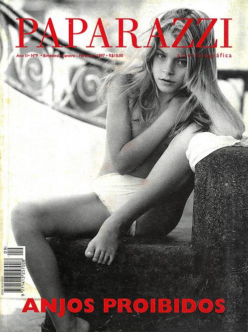 Revista Paparazzi 9
