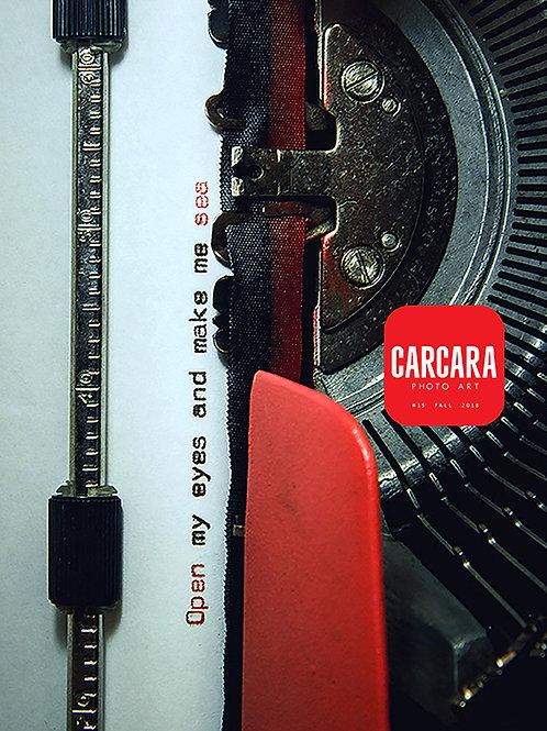 Revista Carcara 15