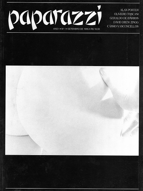 Revista Paparazzi 1