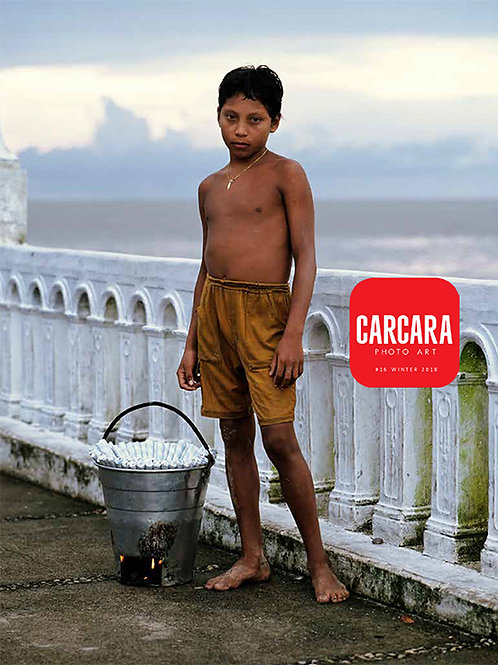 Revista Carcara 16
