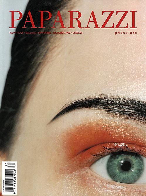 Revista Paparazzi 20