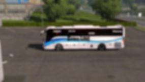 VOLVO-B9R-I-SHIFT-BUS-MODS-FOR-EURO-LINE