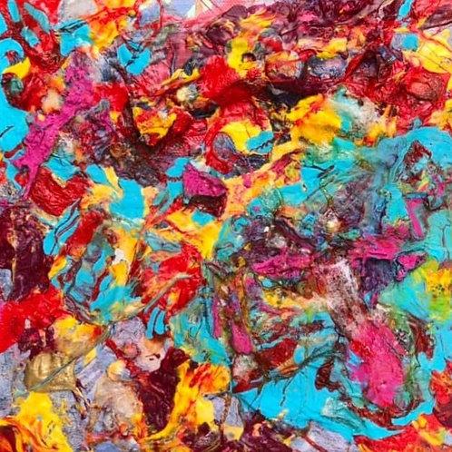 Pollock Study