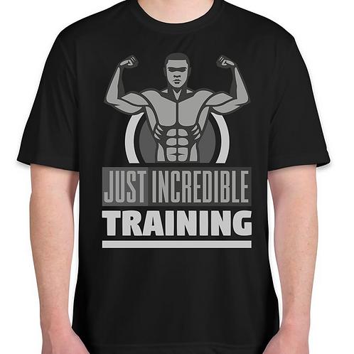 Dri Fit Just Incredible Training T-shirt Black