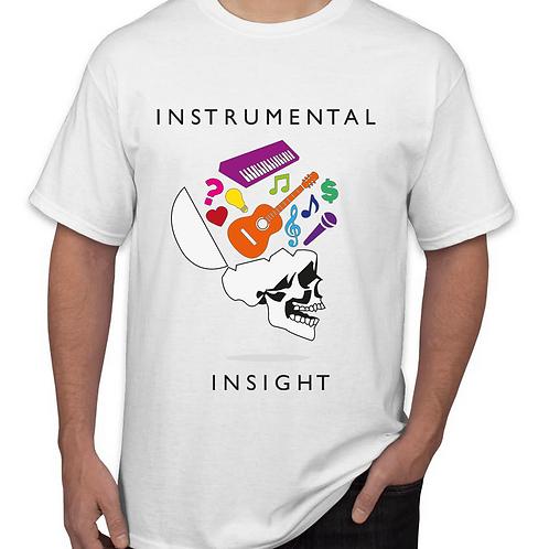 Mens Instrumental Insight T-shirt
