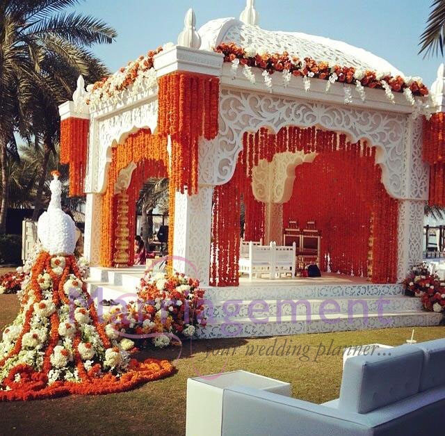 Indian Mandap Dubai