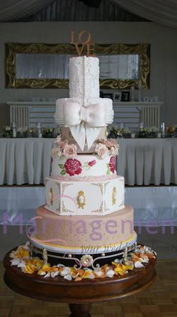 Wedding Cake Dubai