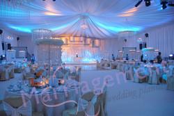 Atlantis Russian Wedding Dubai