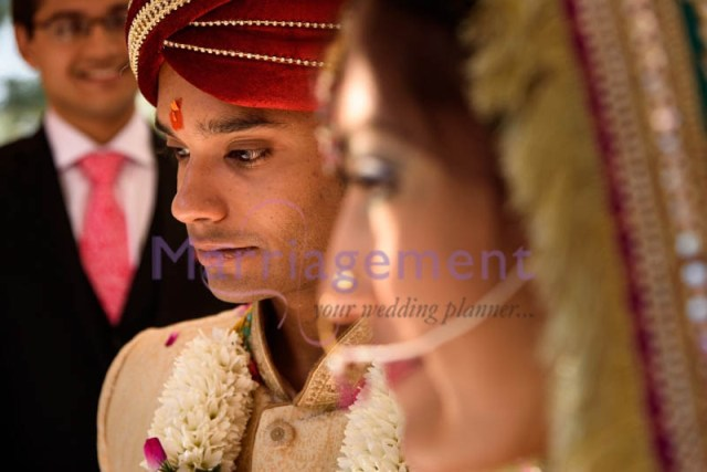 Indian Wedding Dubai