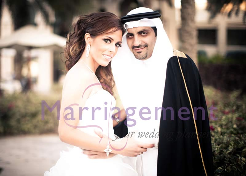 Arabic Wedding Dubai