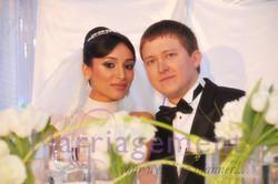 Russian Wedding Dubai