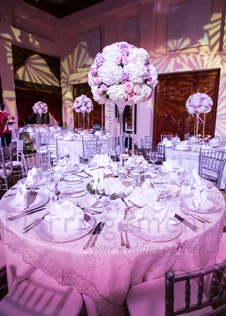 Wedding Flowers Dubai