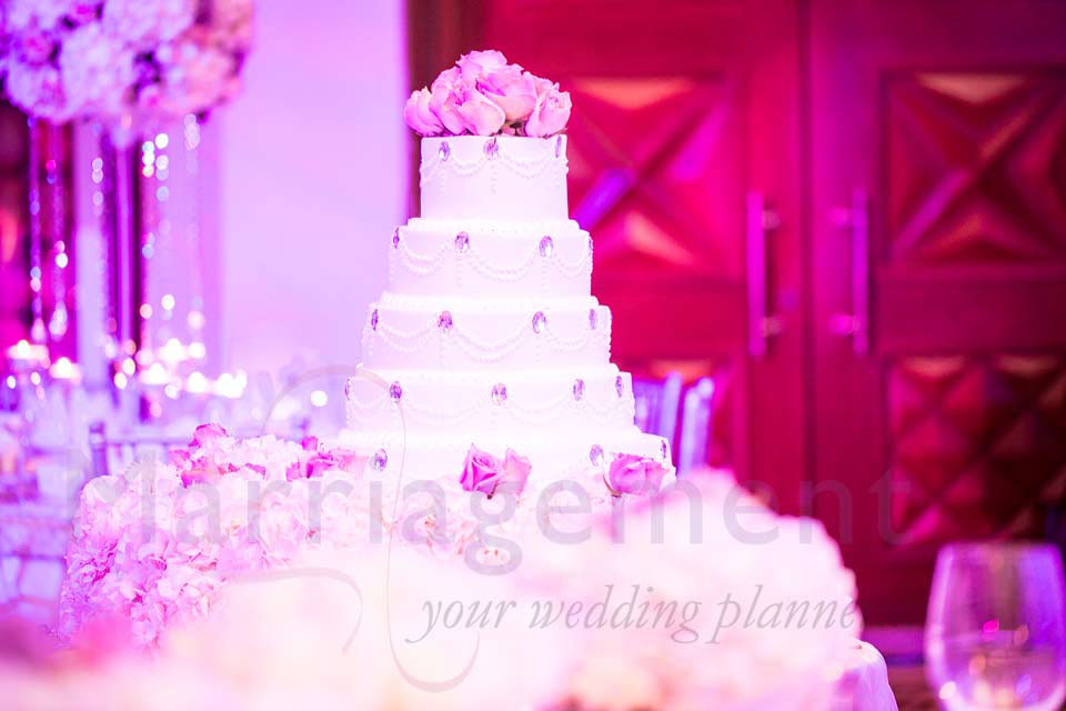 Wedding Cake Dubai